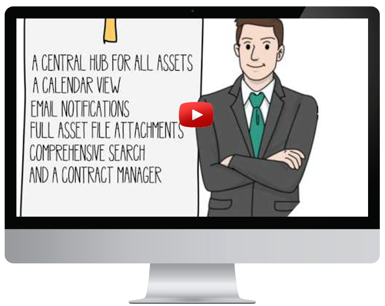 Contract Management, Contract Management System, Contract Management Software, Asset Management